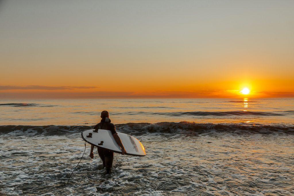 Watersport Surfing